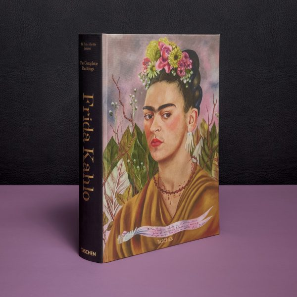9783836574204 Frida Kahlo. The Complete Paintings