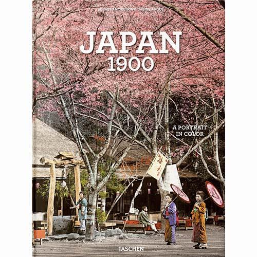 9783836573566 Japan 1900