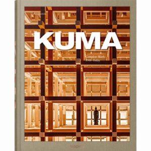 9783836575126 Kuma. Complete Works 1988–Today