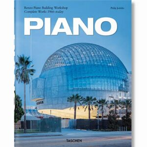 9783836577632 Piano. Complete Works 1966–Today