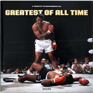 9783836520676 Greatest of All Time. A Tribute to Muhammad Ali