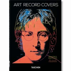 9783836588164 Art Record Covers
