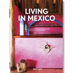 9783836588454 Living in Mexico