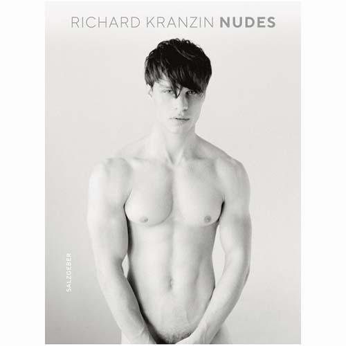 9783959856225 Nudes Richard Kranzin