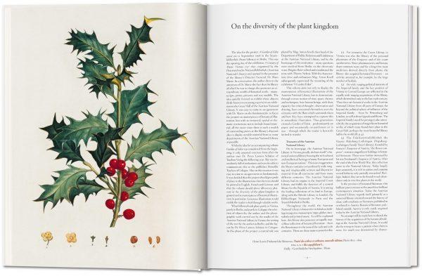 9783836577397 A Garden Eden. Masterpieces of Botanical Illustration
