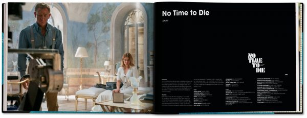 """9783836582919 The James Bond Archives. """"No Time To Die"""" Edition"""