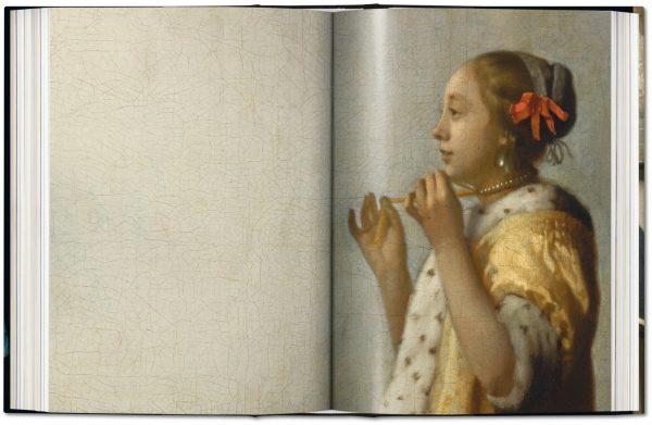 9783836587921 Vermeer. The Complete Works